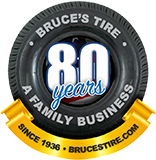 3 Easy Ways to Use the Bruce's Tire Website